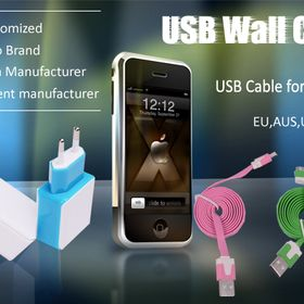 wall charger usb