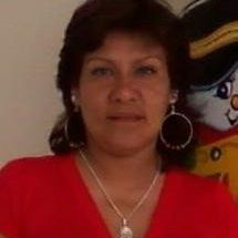 Olga Esther Caycho Torres