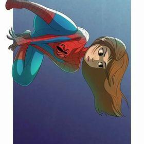 Spider Weeb