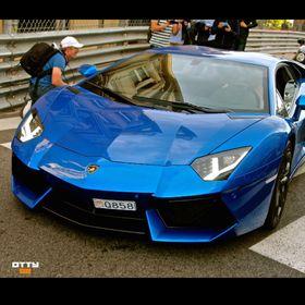 Otty92 Supercar
