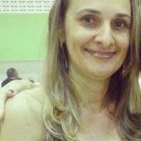 Célia Regina Almeida