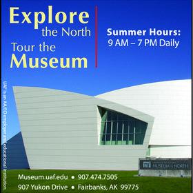 Alaska Museum