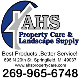 AHS Property Care & Landscape Supply