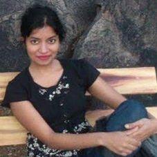 Priya Srinivasan