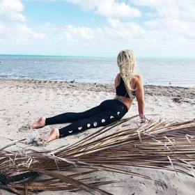 The Kai Life | Beach Yoga Tribe