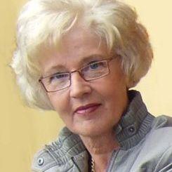Margo Pasman