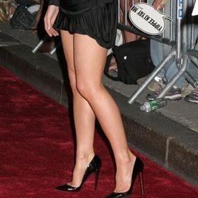 Only in High Heels - Celebrity | Fashion | Style