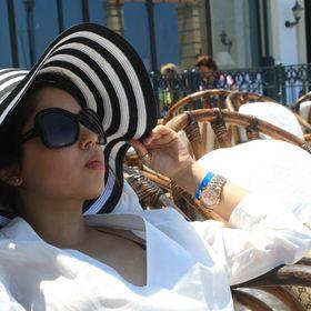 Greta Hussaini
