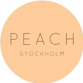 Peach Stockholm