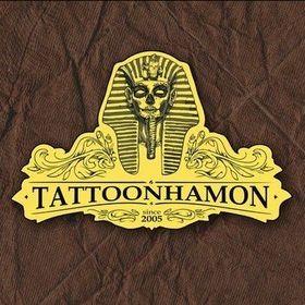 TATTOONHAMON