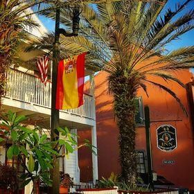 44 Spanish Street Inn