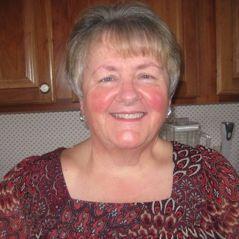 Betsy Dorman