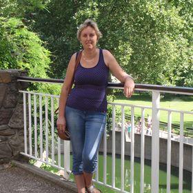 Corrine Warmerdam