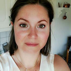 Pernilla Hallberg