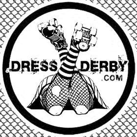 "Baby Doll Roller Derby Vinyl Decal Sticker Car window Helmet Decal DIE CUT 10/"""