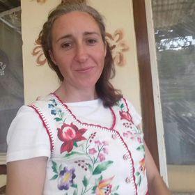 Anikó Gerencsérné Krutek