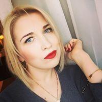 Olya Morozova