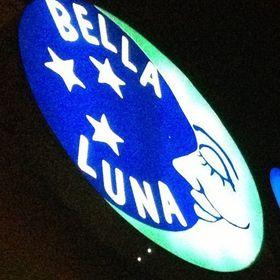 Bella Luna an AVEDA Salon & Spa