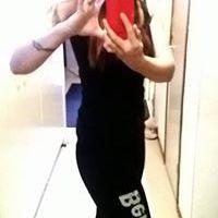 Daniela Alfthan