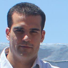 Isaac Rodríguez Rosales