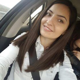 Georgiana Baetu