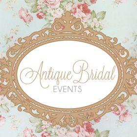 Antique Bridal Events