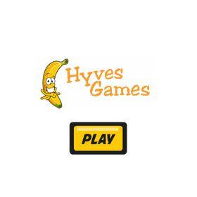 Hyves Games