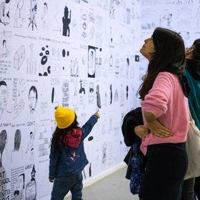 Infancia en Museos