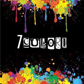 7culori - art district studio