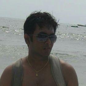 Vikranth Sajjan