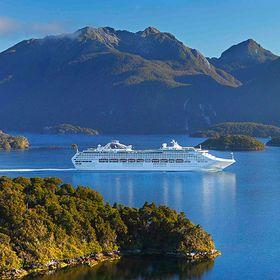 Elysium Cruise Residence