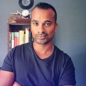 Fayros Jaffer
