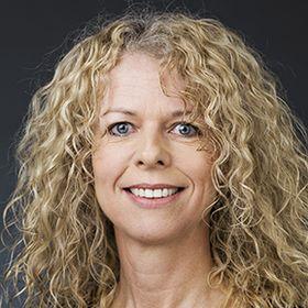 Pernille Hjorth