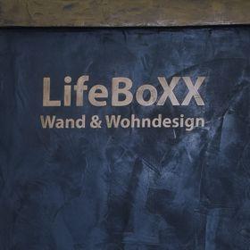 Wand Und Wohndesign lifeboxx wand wohndesign sandro freund lifeboxxwandwoh auf