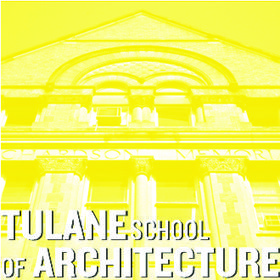 Tulane School of Architecture tsa tulane on Pinterest
