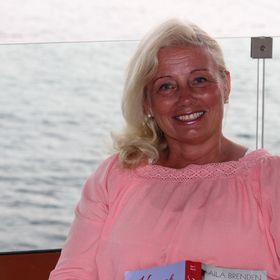 Laila Moen Ståhl