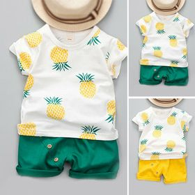 Unisex Baby Summer Outfit Solid Color Daisy Seersucker Cotton Shorts Casual Clothes Bottoms for Infant Toddler 0-5T