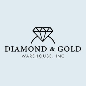 Diamond and Gold Warehouse