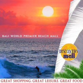 Discovery Shoppingmall