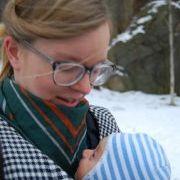 Annika Fägerlind