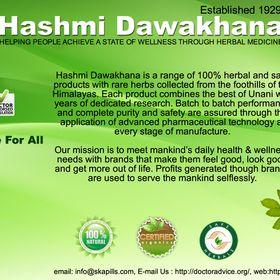 Herbal Medicine Manufacturer