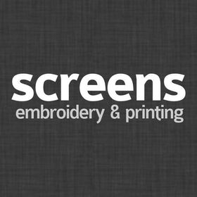 Screens Embroidery & Printing