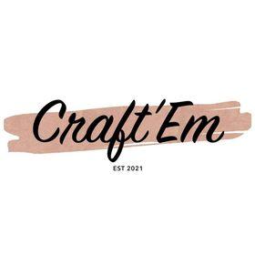 Craft'Em