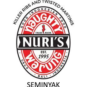 Naughty Nuri's Seminyak