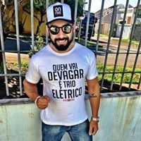 Huguisson Andrade