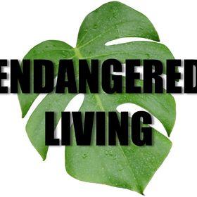 Endangered Living