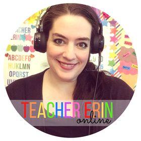 Teacher Erin Online