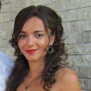 Alexandra Fodor