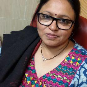 purnima Desai