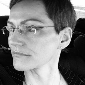 Lena Rós Matthíasdóttir